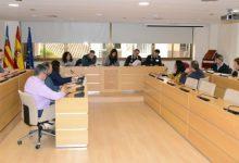 Reunió de coordinació prèvia a les Falles 2019 de Paiporta