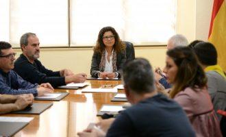 Les Falles de Paiporta, declarades Bé d'Interés Turístic Local