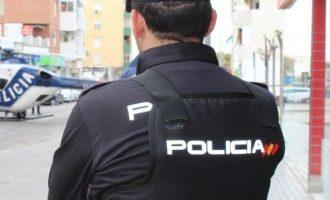 Detingut un jihadista que pretenia immolar-se a Sevilla