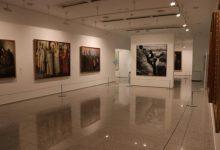 Sagunt exhibeix ja els tresors artístics de la Diputació a la Sala Glorieta de la Fundació Bancaixa