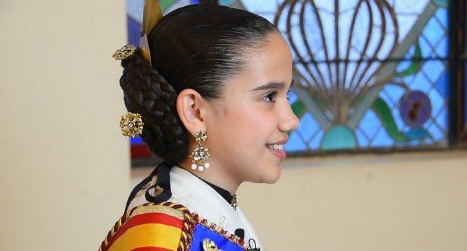 """Sara Larrazábal: """"Els xiquets som el present i el futur de les Falles"""""""