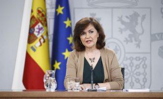 El Govern anuncia que les restes de Franco seran enterrats el 10 de juny en el cementeri del Pardo