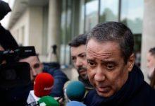 La jutgessa del cas Erial cita a l'octubre a Olives, Cotino i la resta d'investigats del cercle de Zaplana