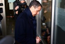 L'Audiència de València rebutja la petició de Zaplana d'anul·lar el 'full de ruta' del cas Erial