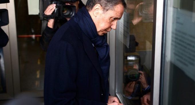 El fiduciari de Zaplana lliura al jutjat 5,7 milions dins del seu pacte de col·laboració