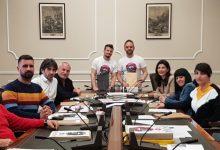 Ceballos i Sanabria signarà la Falla Municipal Infantil 2020