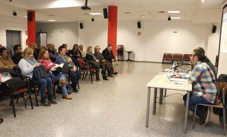 El 5 y el 10 de abril, los vecinos también deciden el Puçol que quieren para el futuro