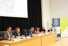 Educació presenta juntament amb Fundació Bankia per la Formació Dual i la UV un estudi sobre FP