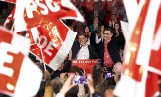 """Ximo Puig: """"No ens podem conformar amb les enquestes, només aconseguirem guanyar si som capaces de mobilitzar"""""""