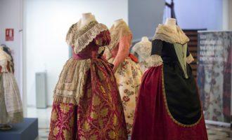 La exposición 'Les comarques valencianes i la seua indumentària' se prorroga hasta el 30 de abril