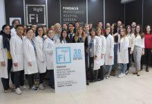 La Fundació d'Investigació de l'Hospital General compleix 20 anys