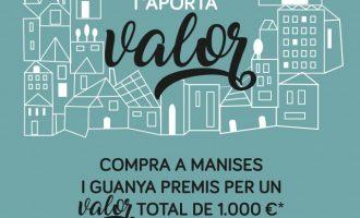 Premis de 200 € per comprar a Manises