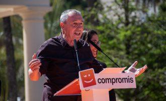 Compromís ha necessitat més vots per a aconseguir el seu escó en el Congrés dels Diputats