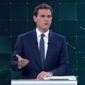 """Rivera compra las tesis de Cantó y Bonig para insinuar que el castellano """"peligra"""" en la Comunitat"""