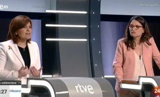 """Bonig vol """"llibertat"""" per a parlar els dos idiomes, però no valencià per a ser atés en l'Administració"""