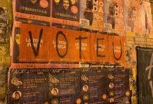 Les joventuts llancen una campanya que busca combatre l'abstenció jove