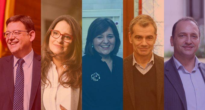 Directe Eleccions 28-A: viu els comicis electorals a les Corts Valencianes i al Congrés dels Diputats