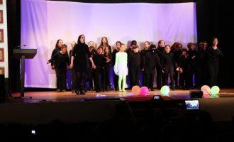 La XXII Mostra de Teatre Escolar baja lo telón