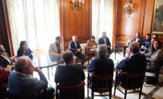 """Bonig es compromet a recuperar les aules concertades de Batxillerat que el Consell del Botànic """"ha eliminat"""""""