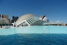 Rutes guiades i vols amb globus per a descobrir l'arquitectura valenciana amb Open House València