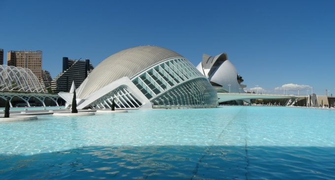 Rutas guiadas y vuelos en globo para descubrir la arquitectura valenciana con Open House Valencia