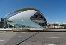 La Ciutat de les Arts i les Ciències s'aferma com a motor turístic de la Comunitat Valenciana