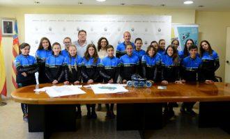 Paiporta celebra el campionat d'Espanya de patinatge de velocitat aquest cap de setmana