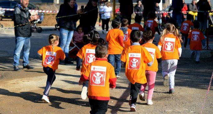 Setmana solidària al CEIP L'Horta de Paiporta