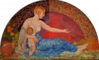 El MuVIM abre las puertas de la exposición 'Dubón. Un artista republicà (1909-1952)'