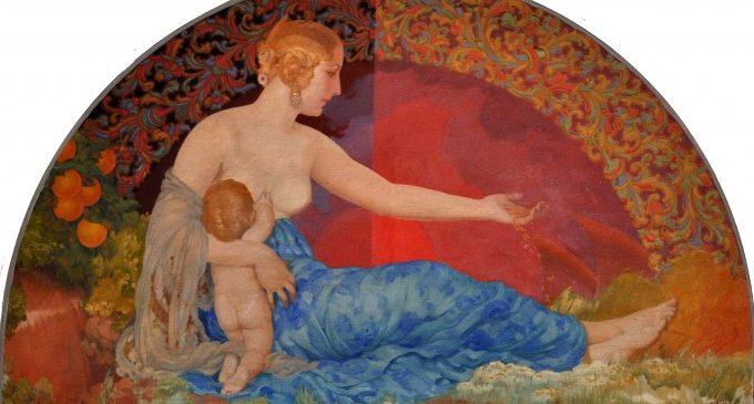 El MuVIM obri les portes de l'exposició 'Dubón. Un artista republicà (1909-1952)'