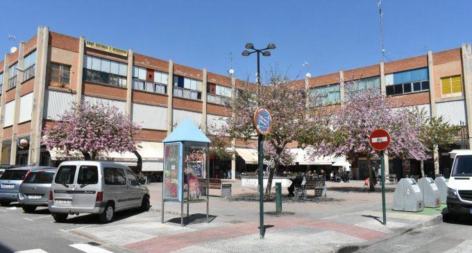 Alfafar aconsegueix un preacord per a adquirir l'edifici Meral del Barri Orba