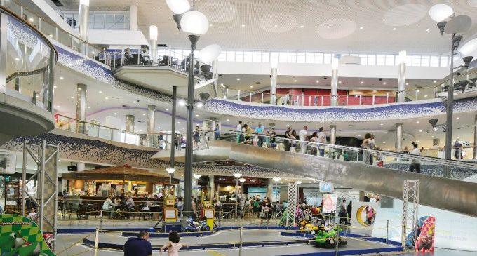 El primer 'Escape Mall' del món se celebra a València