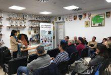Més de 600 persones han participat als tallers a famílies d'alumnat esportista