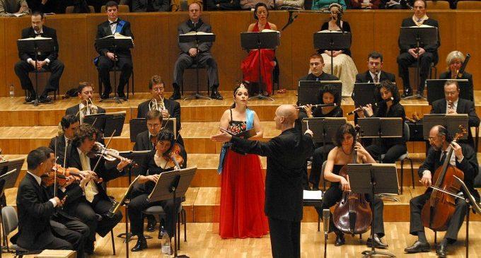 Estil Concertant i el Cor de la Generalitat contextualitzen a Bach amb els grans compositors barrocs valencians