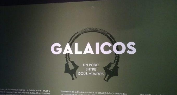 'Galaicos', una mostra sobre la confluència de la cultura atlàntica i mediterrània en el nord-oest peninsular
