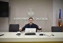 Una hora de precontratació per a les VTC a València