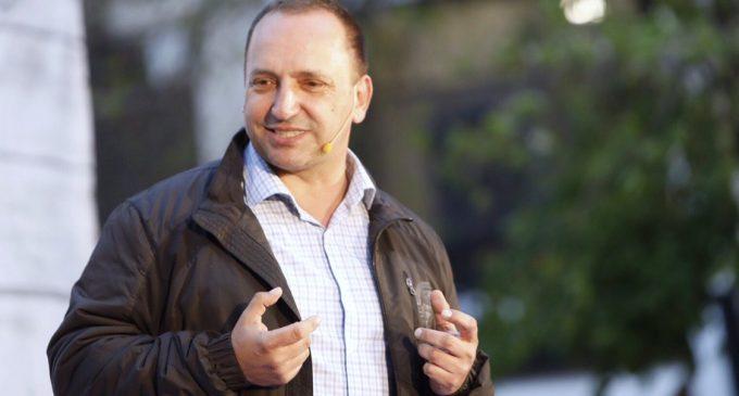 Rubén Martínez Dalmau: l'acadèmic que vol presidir la Generalitat