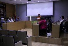 El veïnat de Godella presenta les seues propostes per als pressupostos participatius 2019