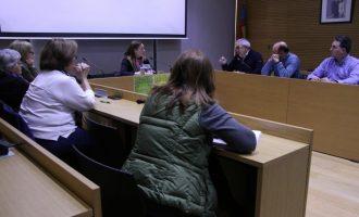 Los vecinos de Godella vuelven a reunirse para abordar los presupuestos participativos