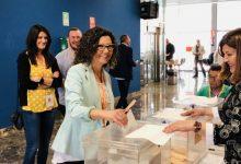 La participació augmenta a Paiporta un 2,67% en Generals i un 4,11% en Autonòmiques