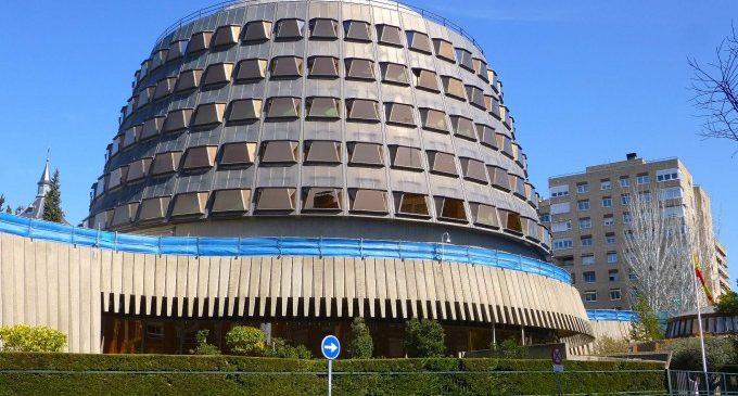 Per al Tribunal Constitucional és la mateixa llengua el valencià i el català
