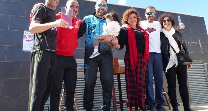 Albal aconsegueix recaptar 1.950 euros en la carrera contra el càncer de 2019