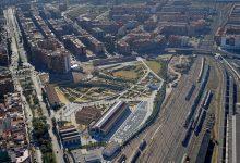 """València ante el peligro de ser el """"semáforo ferroviario"""" del Corredor Mediterráneo"""