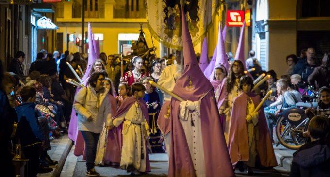 No, Ribó no ha prohibido ninguna procesión en València