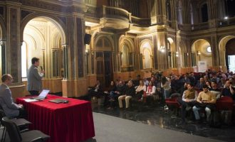 El área de Modernización de la Diputació impulsa de nuevo las 'Smart Cities'