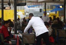 La Comunitat Valenciana lidera l'augment de l'ocupació en el sector serveis al juny amb una pujada del 3%