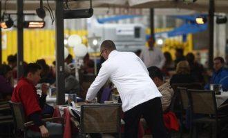 Labora concedeix 7,2 milions d'ajudes a l'Ajuntament de València per a la contractació de persones menors de 30 anys