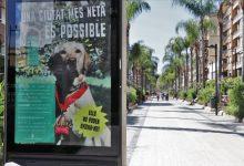 L'Ajuntament de Torret distribueix ampolletes per a netejar les miccions de gossos
