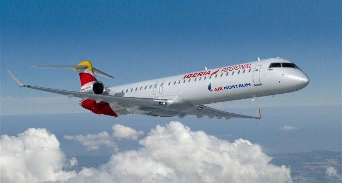 Air Nostrum avança al 24 de juny el retorn de l'operació a València
