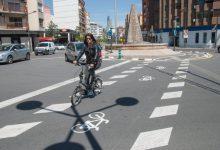 La construcció del carril bici de Primat Reig s'executarà amb una inversió de 464.000 euros